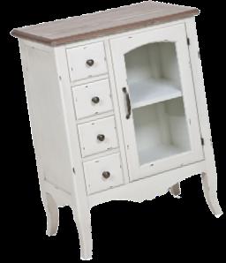 Parallax-cabinet