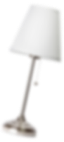 Parallax lamp
